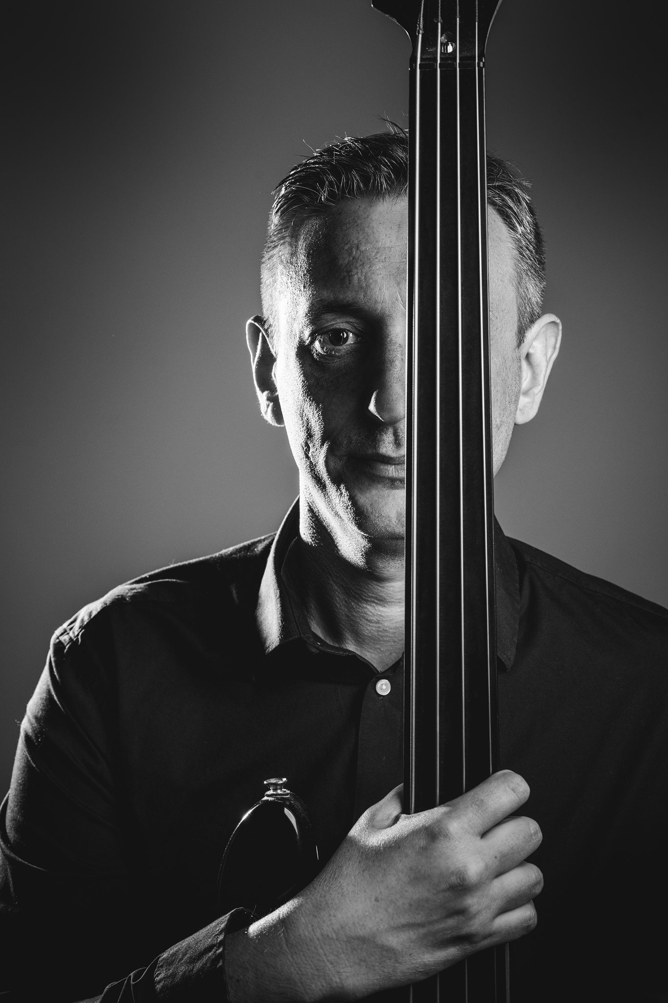 All around the Bass - Workshop with Nenad Vasilic Part II