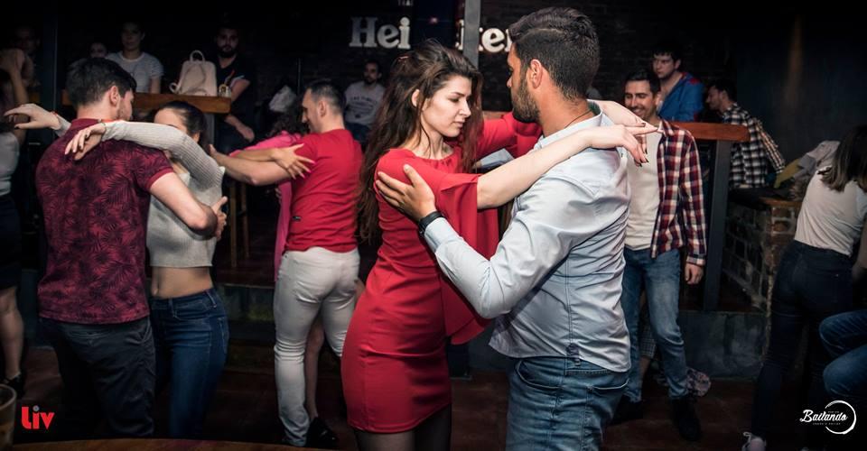 Bailando s03e25