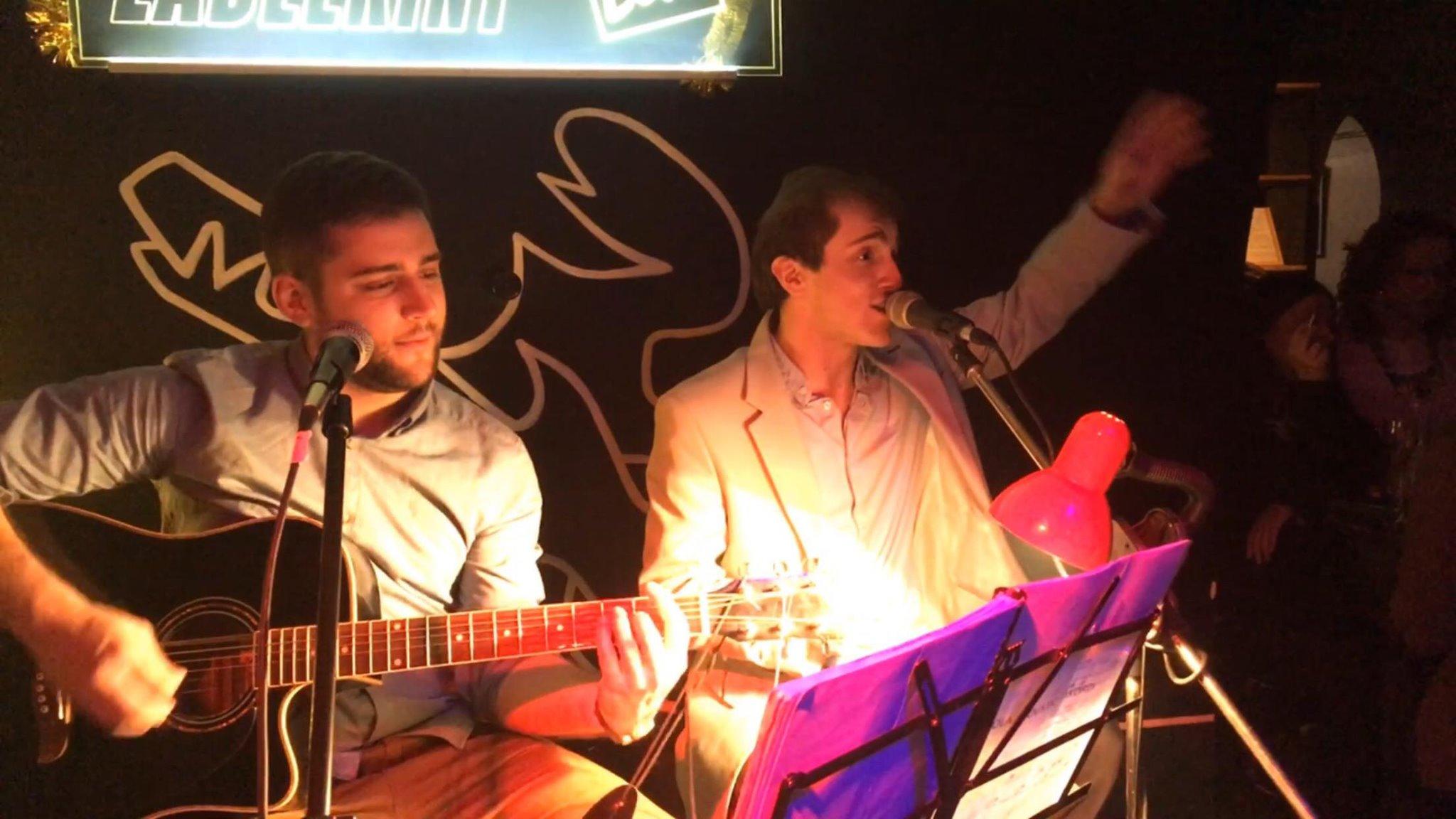 Čola Acoustic @Saloon Niš