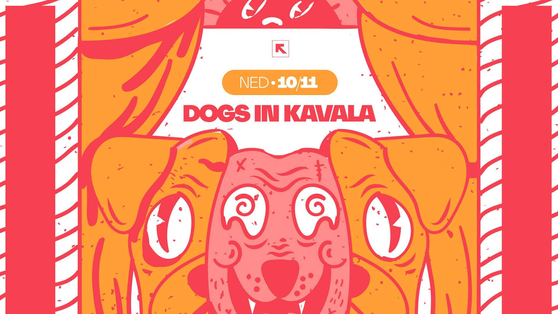 Dogs in Kavala - 10. Nov - Feedback