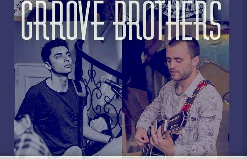 Grrove Brothers
