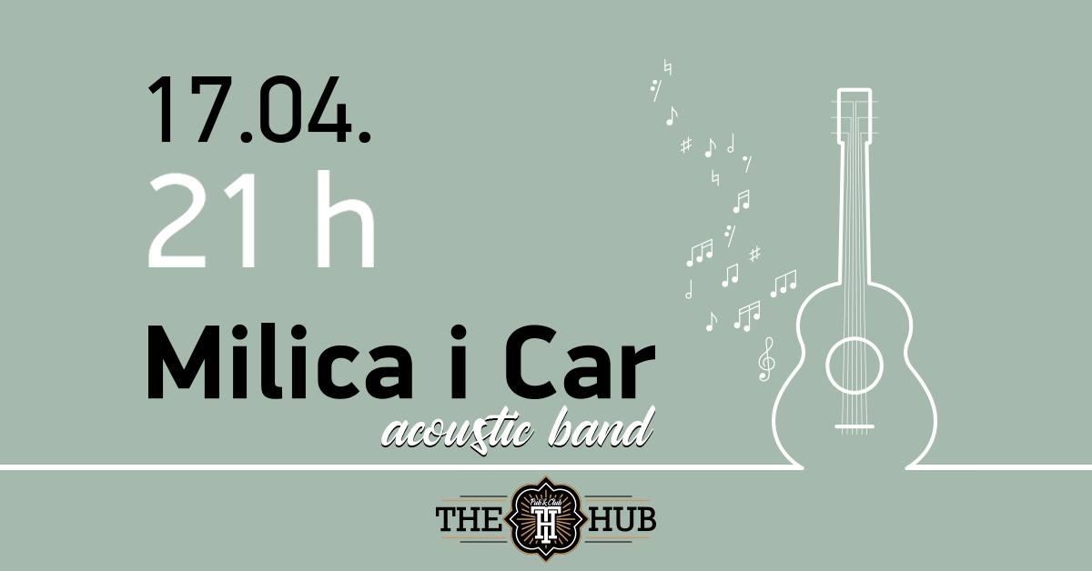 Milica & Car