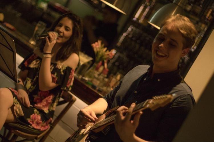 Nale Lale - Acoustic Trio