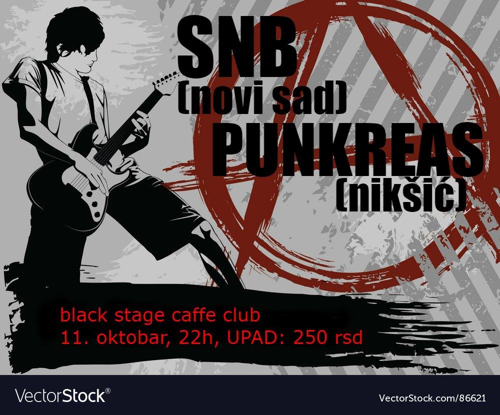 Punk U Nišu