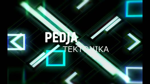 Tektonika-Encoder - 09. Nov - Feedback