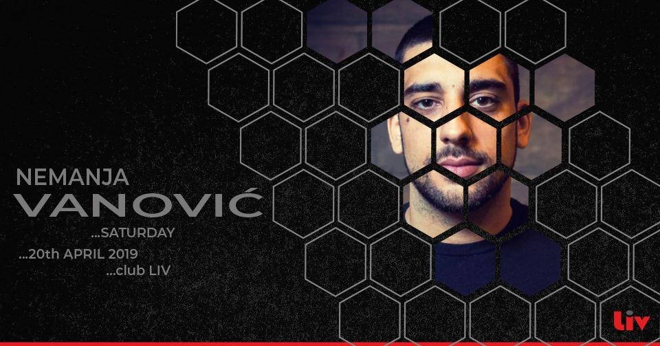 Vanović @ Liv