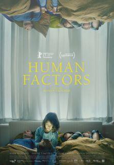 Ljudski faktor