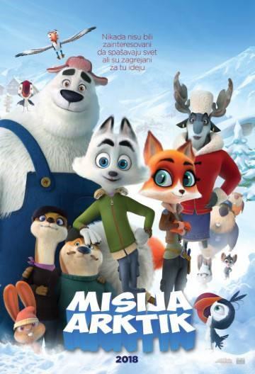 Misija Arktik