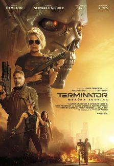 Terminator - Mračna sudbina